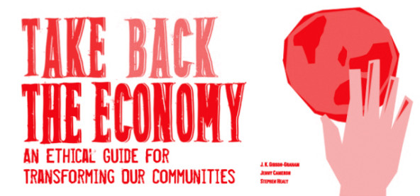 Reading group: Take Back The Economy